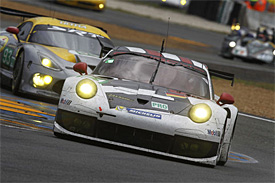 Manthey Porsche to enter Spa 24 Hours