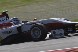 Facu Regalia, ART, Nurburgring GP3 2013