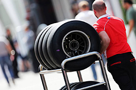 Pirelli to take softer tyres to Hungary