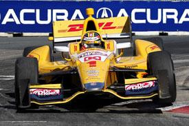 IndyCar Andretti Autosport Formula E