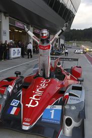 TDS wins Spielberg ELMS race