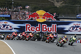 MotoGP to allow four riders per team