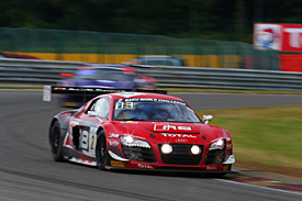 Ratel says equalisation hurt Audi
