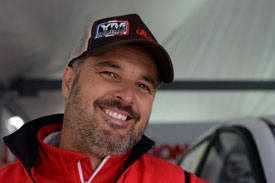 Yvan Muller WTCC
