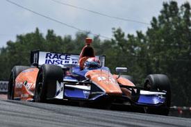 IndyCar 2013