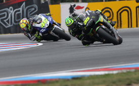 All eyes on Crutchlow this weekend