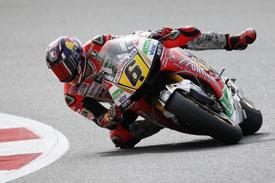 Stefan Bradl MotoGP 2013