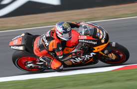 Colin Edwards, Forward, Silverstone MotoGP 2013