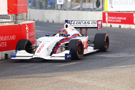 Jack Hawksworth, Schmidt, Baltimore Indy Lights 2013