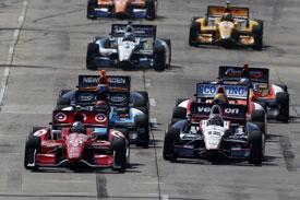 Will Power IndyCar 2013