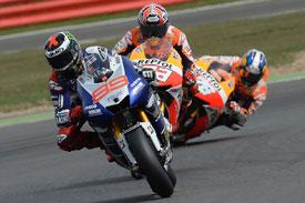 Jorge Lorenzo MotoGP 2013