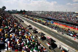 Mexico City A1GP