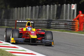 Fabio Leimer, Racing Engineering, Monza GP2 2013