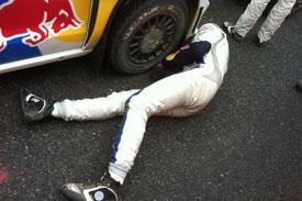Andreas Mikkelsen WRC 2013