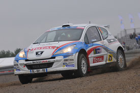 Bryan Bouffier ERC 2013