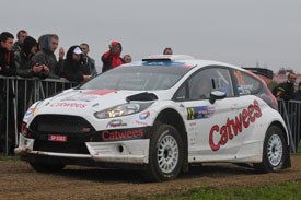 ERC 2013