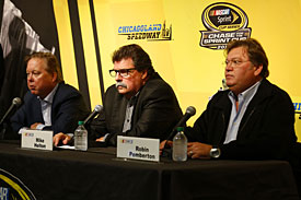 NASCAR acts against 'artificial' tactics