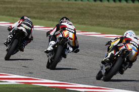 Moto3 2013
