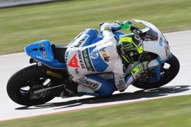 Pol Espargaro Moto2 2013