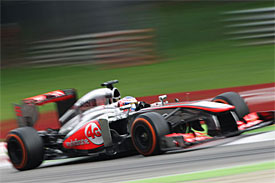 Button says 2014 deal a formality