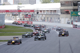 Canadian Grand Prix 2013