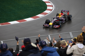 Mark Webber, Red Bull, Canadian GP 2013, Montreal