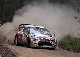 Citroen rules out customer WRC cars for 2014