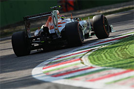 F1 rookie plan 'a good compromise'