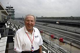 Indy 500 mechanic Bignotti dies