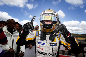 Kevin Magnussen wins Paul Ricard FR3.5 race 2013