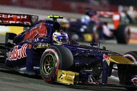 Daniel Ricciardo F1 2013