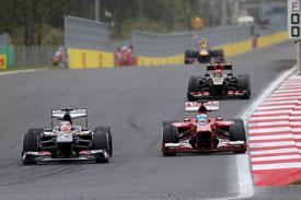 Nico Hulkenberg F1 2013
