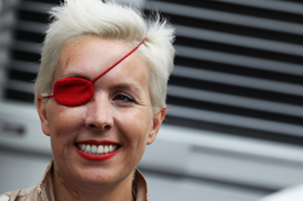 Maria De Villota Dead: Female F1 Driver Who Lost Eye Dies In Seville Hotel