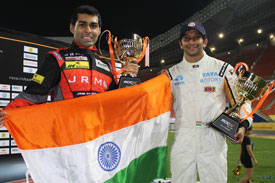 Karun Chandhok RoC