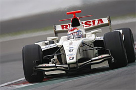 Campos to return to GP2 in 2014