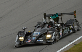Level 5 HPD, Petit Le Mans 2013