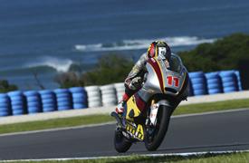 Mika Kallio, Marc VDS, Phillip Island Moto2 2013
