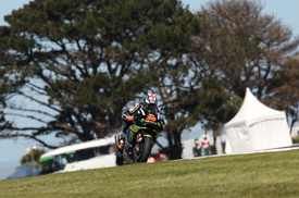 Bradley Smith, Tech 3 Yamaha, Phillip Island MotoGP 2013