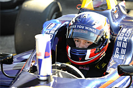 Who is Daniil Kvyat