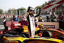 Magnussen says McLaren expected title