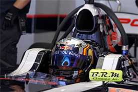 Sainz sets the pace in Barcelona test
