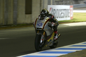 Scott Redding Marc VDS Japanese GP Moto2 2013