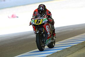 Bradl confident of full fitness in finale
