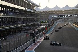 После Гран При Абу-Даби Хэмилтон признал, что ему нужно прибавить