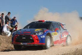 Robert Kubica WRC 2013