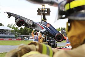 Safety failings blamed for marshal death