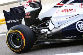 Williams F1 2013