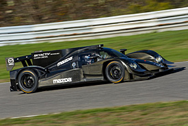 Mazda eyeing return to Le Mans