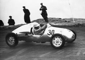 Stirling Moss, 1949