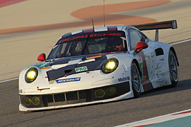 Porsche to sell customer GTE cars